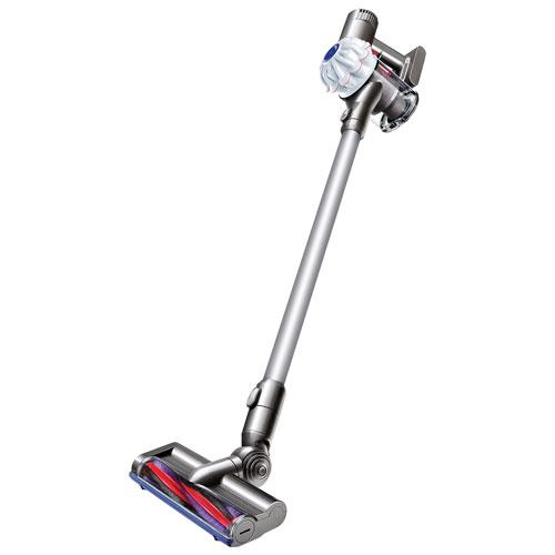 Dyson V6 Cordless Stick Vacuum - White
