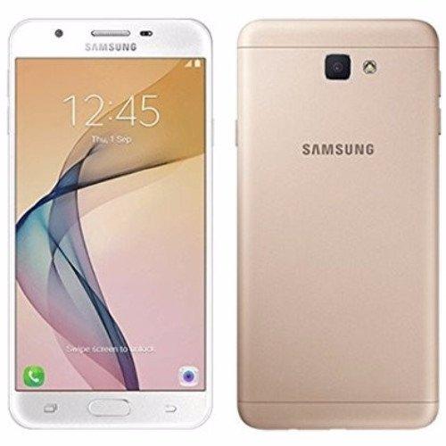 Samsung Galaxy J7 Prime - 16GB Smartphone - White Gold - Factory Unlocked (International Version w/Seller Provided Warranty)