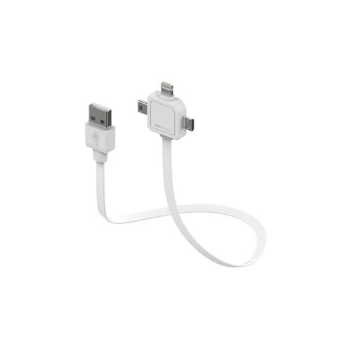 Power Cube Power USB Cable 2.5ft (9002/UC80CN)