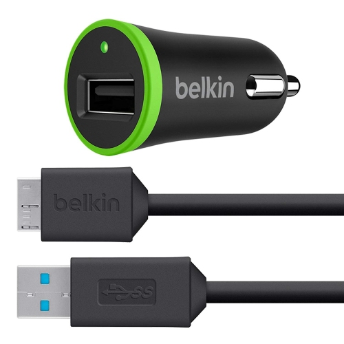 Power Cube 5-Outlet Extended Power Bar Red 5ft (4320RD/USORPC)
