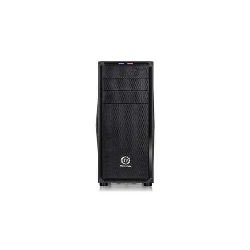 Thermaltake Versa H25 Window Mid Tower 2/0/(6) USB Black (CA-1C2-00M1WN-00)