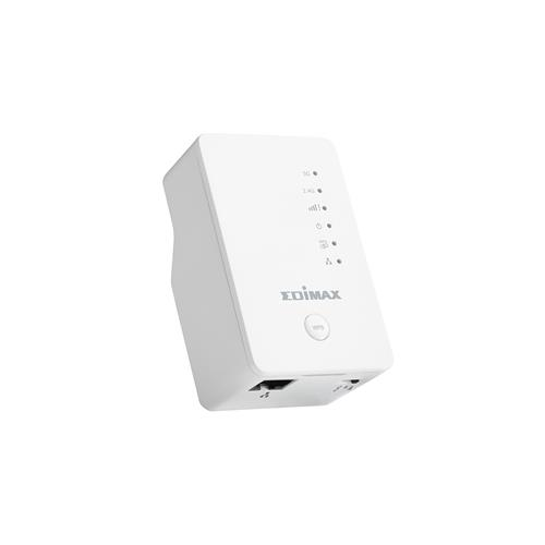 Edimax AC750 Dual-Band Wi-Fi Extender Access Point (EW-7438AC)
