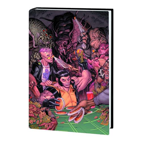 Marvel: Wolverine and the X-Men Vol 2 Hardcover