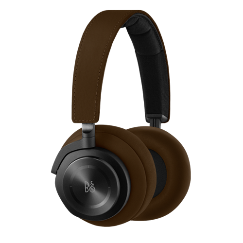 B&O Play H7 (Cocoa Brown) Wireless Over-Ear Headphones