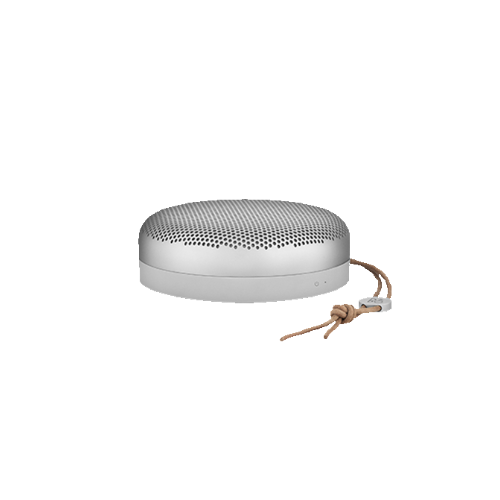 Bang & Olufsen Beoplay A1 Bluetooth Wireless Speaker - Natural