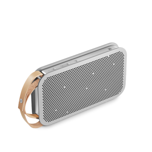 B&O Play A2 Portable Bluetooth Speaker (Natural)