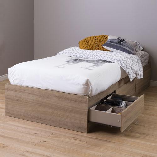 modern kids bed with storage single rustic oak kids beds best buy canada