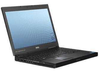 DELL PRECISION M4700 I7 2.8 GHZ 32GB 750GB 15.6W Quadro 2000 WIN 10 PRO - Refurbished