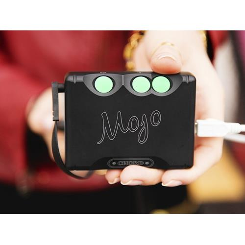 Chord Mojo Portable USB DAC/Headphone Amp