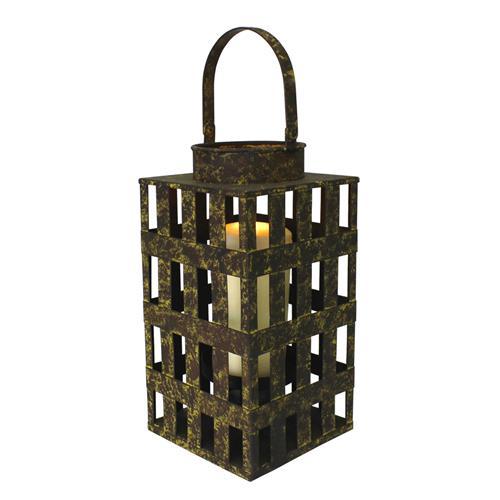 Livevie Rustic Lantern