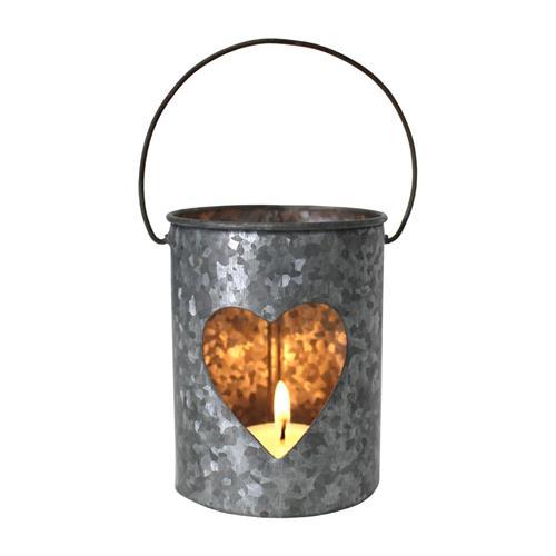 Livevie Single Heart Candle Votive