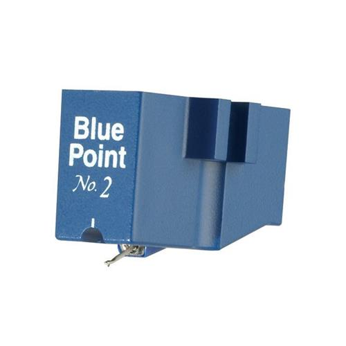 Sumiko Blue Point No.2 High Output Moving Coil Phono Cartridge