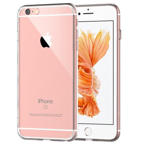 MiiU (TM) iPhone 6s Case, iPhone 6s /6 case 4.7 Bumper Cover Shock-Absorption Bumper and Anti-Scratch Clear Back