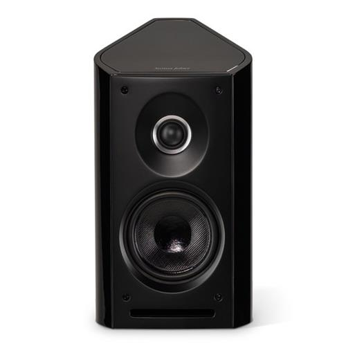 Sonus Faber Venere 1.5 Bookshelf Speakers, pair (Black)