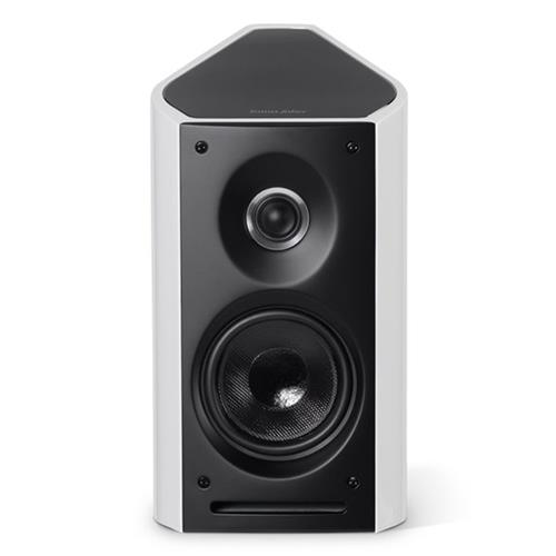 Sonus Faber Venere 1.5 Bookshelf Speakers, pair White)