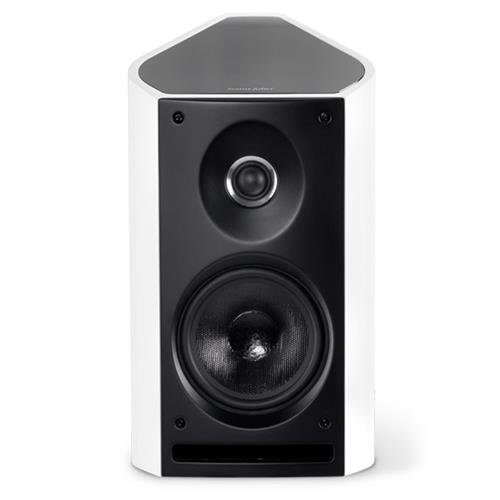 Sonus Faber Venere 2.0 Bookshelf Speakers, pair (White)