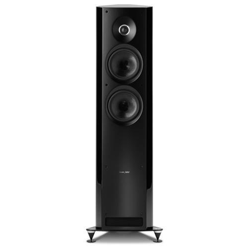 Sonus Faber Venere 2.5 Floor Standing Speakers, pair (Black)