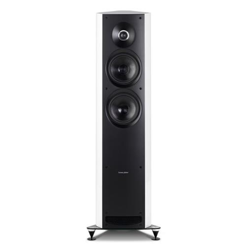 Sonus Faber Venere 2.5 Floor Standing Speakers, pair (White)