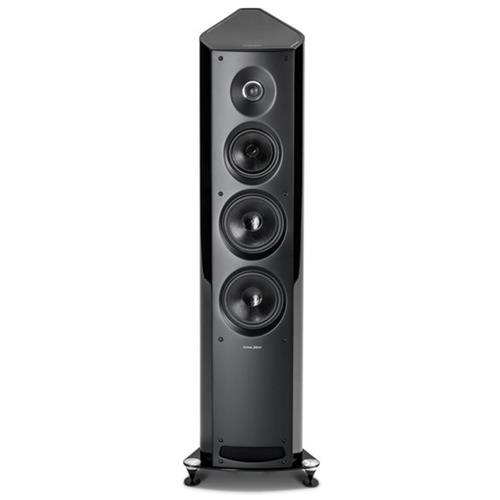 Sonus Faber Venere 3.0 Floor Standing Speakers, pair (Black)