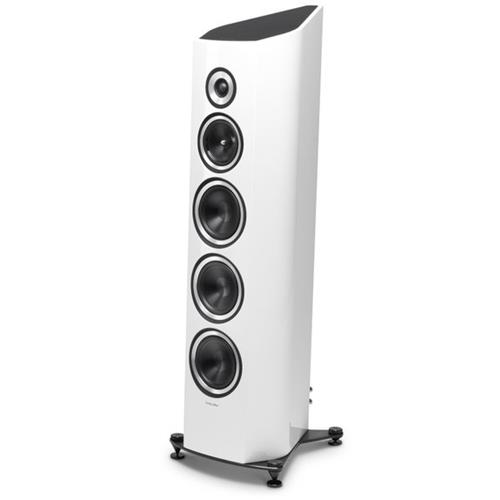 Sonus Faber Venere S Floor Standing Speakers, pair (White)