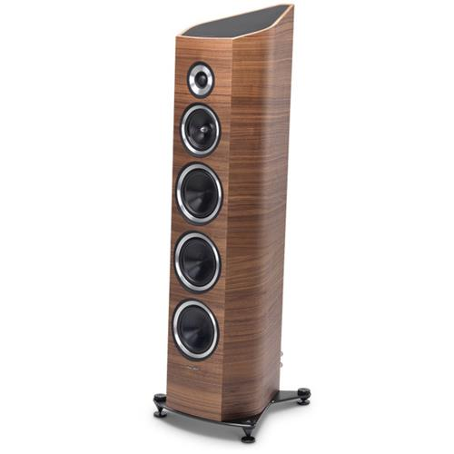 Sonus Faber Venere S Floor Standing Speakers, pair (Walnut)