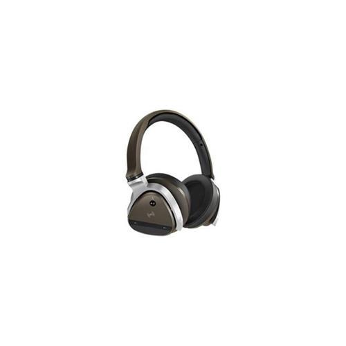 Creative Headphone 51EF0570AA002-CA Aurvana Gold Headset Black/Silver Retail