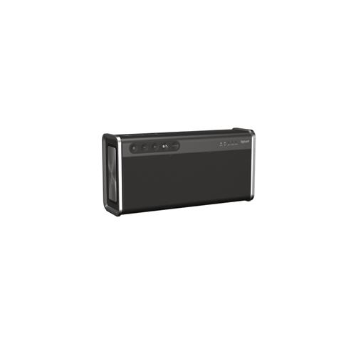 Creative Labs iRoar Go Bluetooth Wireless Speaker Black (51MF8225AA000)