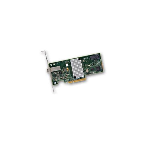 LSI Logic Controller Card H5-25515-00 9300-4i4e Single SAS 4Port 12Gb  sc 1 st  Best Buy Canada & LSI Logic Controller Card H5-25515-00 9300-4i4e Single SAS 4Port ...