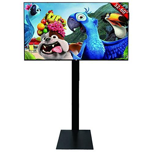DURAMEX (TM) LCD LED PLASMA TV SMALL TILT Floor MOUNT, SCREEN BRACKET,TILT 15, 32 40 42 46 50 55 60 65 70 75 RCA HISENSE LG SA