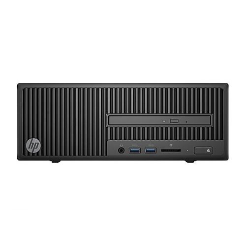 HP W5X38UT 280 G2 SMALL FORM FACTOR DESKTOP PC 1 X CORE I5 6500 / 3.2 GHZ RAM 4 GB HDD 500 GB DVD SUPERMULTI HD GRAPHICS