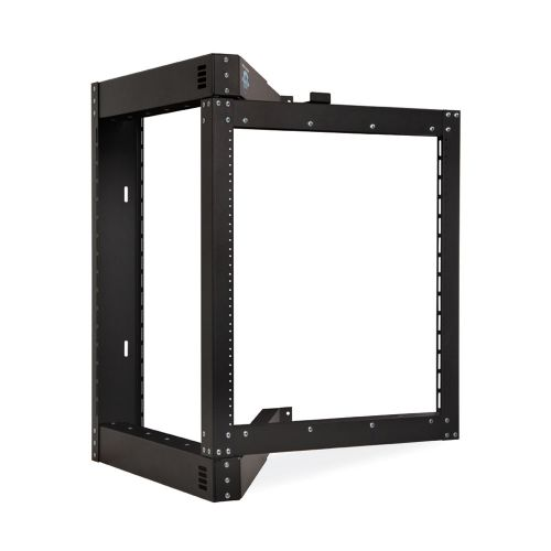 "CyberPower 4-post Open Frame 19"" Rack"