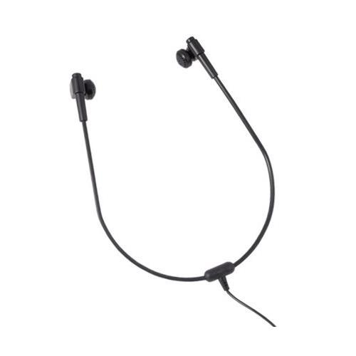 Olympus E-62 Transcription Stereo Headset