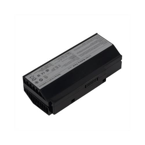 BattDepot: Laptop Battery Replacement for Asus G73JH (4400mAh / 49Wh) 14.8 Volt Li-ion Laptop Battery