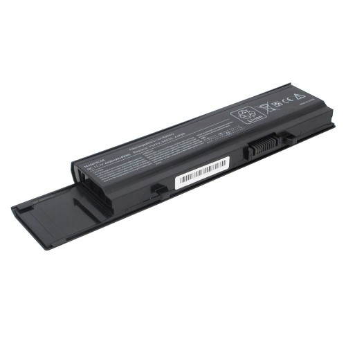 BattDepot: Laptop Battery Replacement for Dell Vostro 3700 (4400mAh/49Wh) 11.1 Volt Li-ion Laptop Battery