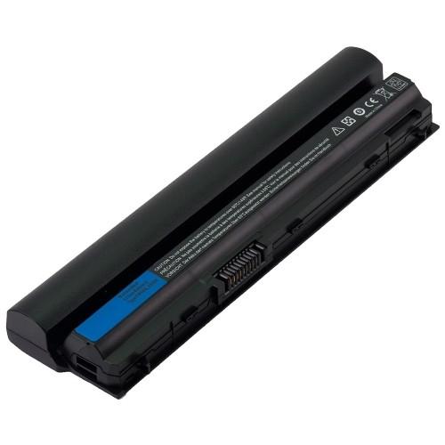 BattDepot: Laptop Battery Replacement for Dell Latitude E6320 (4400mAh/49Wh) 11.1 Volt Li-ion Laptop Battery