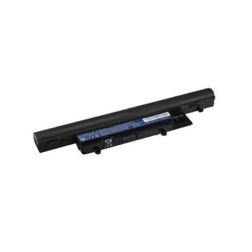BattDepot: Laptop Battery Replacement for Gateway AS10H31 (4400mAh/48Wh) 10.8 Volt Li-ion Laptop Battery