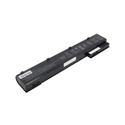BattDepot: Laptop Battery Replacement for HP EliteBook 8560w (4400mAh/65Wh) 14.8 Volt Li-ion Laptop Battery