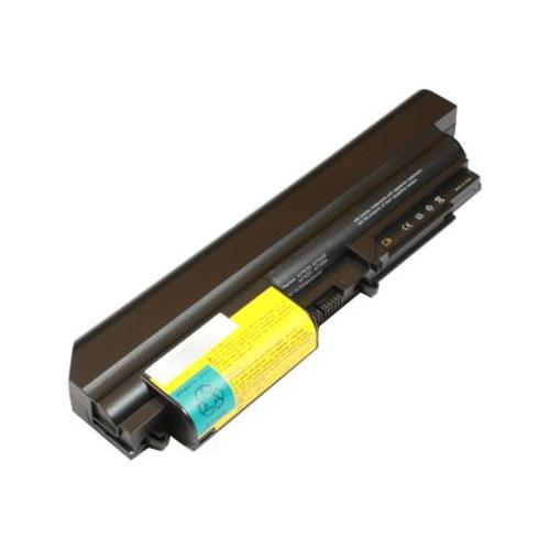 BattDepot: Laptop Battery Replacement for IBM ThinkPad T400 (4400mAh/48Wh) 10.8 Volt Li-ion Laptop Battery