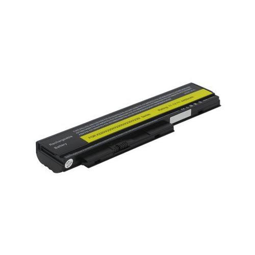 BattDepot: Laptop Battery Replacement for Lenovo ThinkPad X220 4286 (4400mAh/49Wh) 11.1 Volt Li-ion Laptop Battery