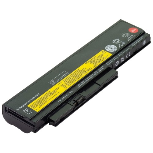 BattDepot: Laptop Battery Replacement for Lenovo ThinkPad X220 4286 (4400mAh/49Wh) 11.1 Volt Li-ion Laptop Battery