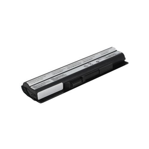 BattDepot: Laptop Battery Replacement for MSI BTY-S14 (4400mAh/49Wh) 11.1 Volt Li-ion Laptop Battery