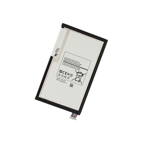 BattDepot: Battery Replacement for Samsung Galaxy Tab 3 8.0 (4450mAh/17Wh) 3.8 Volt Li-ion Tablet Battery