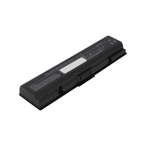BattDepot: Laptop Battery Replacement for Toshiba Satellite L500 Series (4400mAh/48Wh) 10.8 Volt Li-ion Laptop Battery
