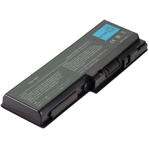 BattDepot: Laptop Battery Replacement for Toshiba PA3536U-1BRS (4400mAh/48Wh) 10.8 Volt Li-ion Laptop Battery