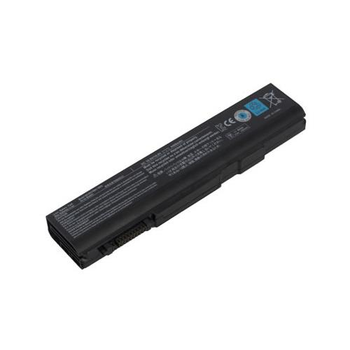 BattDepot: Laptop Battery Replacement for Toshiba PA3787U-1BRS (4400mAh/48Wh) 10.8 Volt Li-ion Laptop Battery