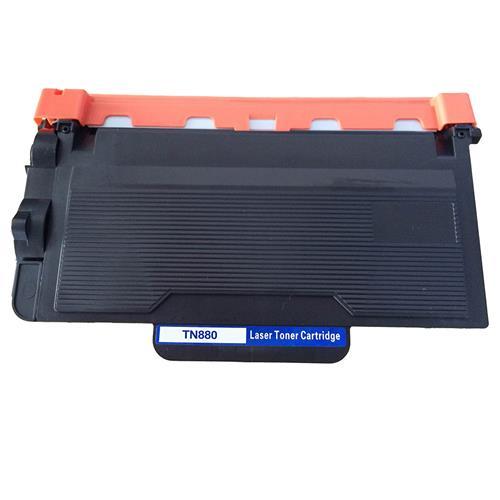 NEXTPAGE Compatible Super High Yield Black Toner Cartridge TN880 For Bother HL-L5200DW DCP-L5500DN, DCP-L5600DN