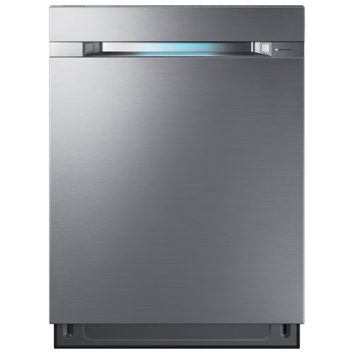 Samsung 24 Quot 38db Built In Dishwasher With Stainless Steel