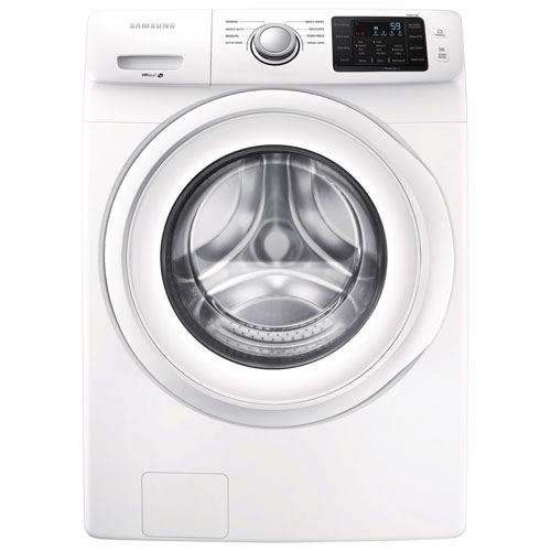 Samsung 5 2 Cu Ft High Efficiency Front Load Washer Wf45m5100aw