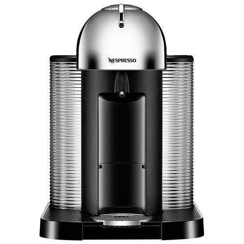 Nespresso Vertuo by Breville Coffee & Espresso Machine ...