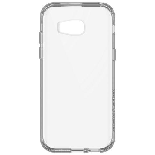 Étui rigide d'OtterBox pour Galaxy A5 de Samsung - Transparent